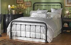wesley allen iron beds braden metal bed sprintz