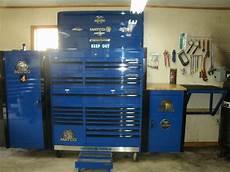 professional matco tool box