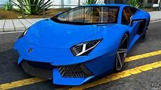Lambo Lights For Frs Lamborghini Aventador Lp700 4 Light Tune For Gta San Andreas