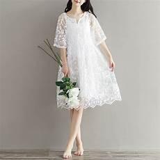 2018 summer aesthetic fresh white plus size