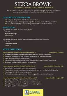 Best Font To Use On A Resumes Best Font For Resume 2018