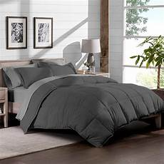 7 bed in a bag xl comforter set grey sheet