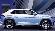 2020 vw tiguan volkswagen tiguan coupe 2020 coming soon test driver