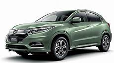 2019 Honda Vezel by Burlappcar 2019 Honda Vezel Hr V