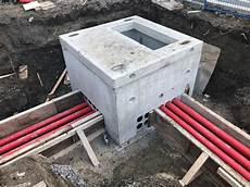 Cable Duct Bank Design Electrical Duct Bank A S Eletrical