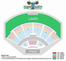 Keybank Pavilion Seating Chart Keybank Pavilion Seating Chart Awesome Home