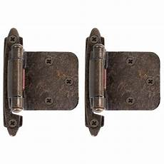 2 10 20 50x kitchen cabinet hinges self closing mount