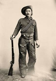army clothes for cowboys this ranger whose identity is lost to time is dressed in