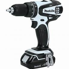 Makita 18v Werkzeugisolier by Makita Xph01rw 18v Compact Lithium Ion Cordless 1 2 Quot Hammer