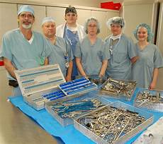 Central Sterile Oswego Hospital S Central Supply Department Achieves 100