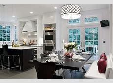 Wayland Residence, Kitchen renovation   Transitional   Kitchen   Boston   by Annika Designs