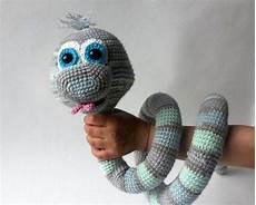 crochet pattern elsa the snake