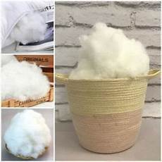 hollowfibre polyester filling soft