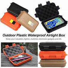 outdoor shockproof storage box container for cing