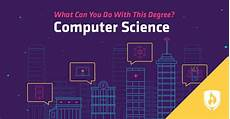 Computer Science Major Jobs What Can You Do With A Computer Science Degree