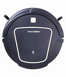 exilient readymaid robotic vacuum cleaner price in india