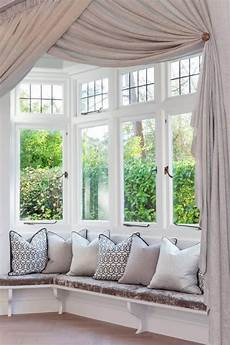Bay Window Designs How To Choose The Best Bay Window Curtains Decor Snob