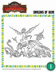Malvorlagen Dragons Pdf Ausmalbilder Dragons Die Reiter Berk