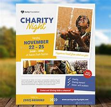 Charity Event Flyer Templates Free 16 Seasonal Event Flyer Designs Word Psd Ai Eps