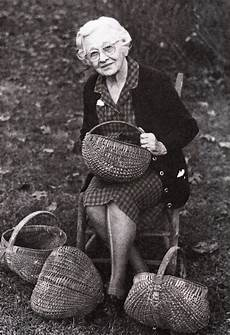 Classical Photo The Retro Vintage Scan Emporium Old People With Baskets