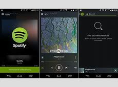 Do You Like Spotify? Here's Why We Don't!