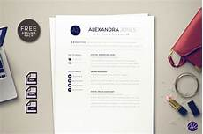 Clean Resume Template Word 25 Free Resume Templates For Microsoft Word That Don T