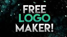 Design A Logo Free How To Make A Logo For Free No Software Youtube