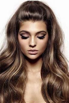 frisuren ovales gesicht locken 15 photo of hairstyles oval shape