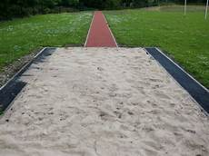 Sand Tracks Design Q26 Surfacing To Long Jump Area Sports And Safety Surfaces