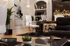 classic luxury office design iraq itqan 2010