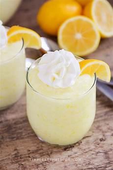 desserts lemon lemon fluff dessert