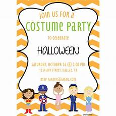 Costume Party Invites Costume Party Invitation Kateogroup