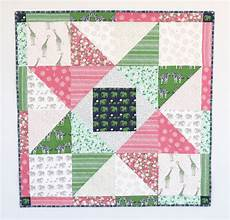 patchwork motif patchwork baby quilt tutorial by diary of a quilter