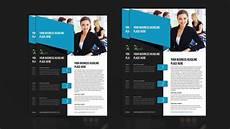 Corporate Flyer Designs Modern Corporate Flyer Design Photoshop Cc Tutorials