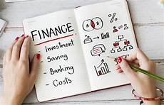Personal Finance And Budgeting Financial Coach Financial Advisor Or Financial Planner
