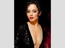 Hot and romantic actress: Kangana Ranaut looking very hot