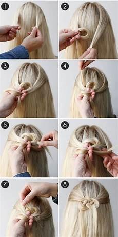 frisuren für dünnes haar zum selber machen 15 summer hairstyles you can create in 5 minutes