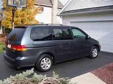 Honda Odyssey 2003 Review Amazing Pictures And Images