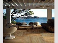 Tiles in wood design by Ariana ? Ideas for the bathroom, living room and kitchen   Interior