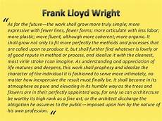 Frank Lloyd Wright Influences Frank Lloyd Wright Influences And Stages In Career