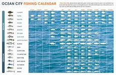 Md Dnr Tide Chart Fishing Charts For Best Time To Fish Chart Walls