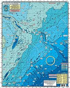 manahawkin bay depth chart 4 nj md tom s canyon to washington canyon
