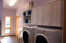 wall cabinets for laundry room for style and space