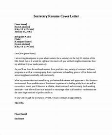 Letter Head For Resume Free 7 Cover Letter For Resume Samples In Pdf Ms Word
