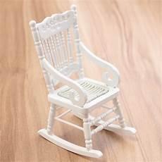 new 1 12 dollhouse miniature furniture white wooden
