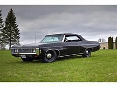 69 Chevy Impala Lights 1969 Chevrolet Impala For Sale Classiccars Com Cc 1212802