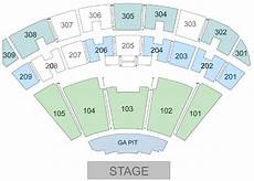 Smart Financial Center Sugar Land Seating Chart The Lumineers Smart Financial Centre Tickets March 02
