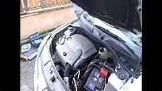 motore diesel candele cambio sostituzione tutti i filtri gasolio cabina