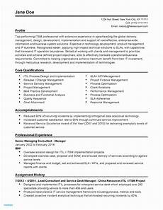 Professional Profile Examples Resume 12 13 Highlights Of Qualifications Examples