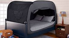 privacy pop bed tent dudeiwantthat